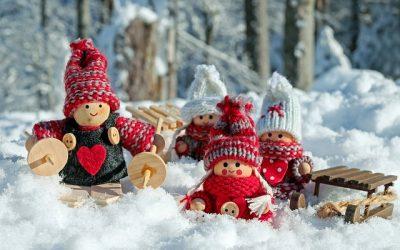 RAS-Café 13 december 2018 Activiteit: De Grote Winter Pubquiz
