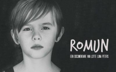 Documentaire 'Romijn', leven met een broertje met autisme