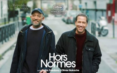 Film 'Hors Normes' 2-1-2020