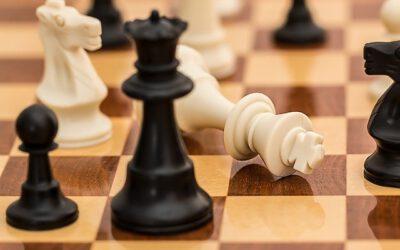 RAS-Café 12 maart – Simultaan schaken
